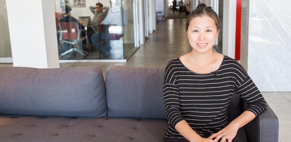 Hope Rita Chan, Project Manager - Persado Careers