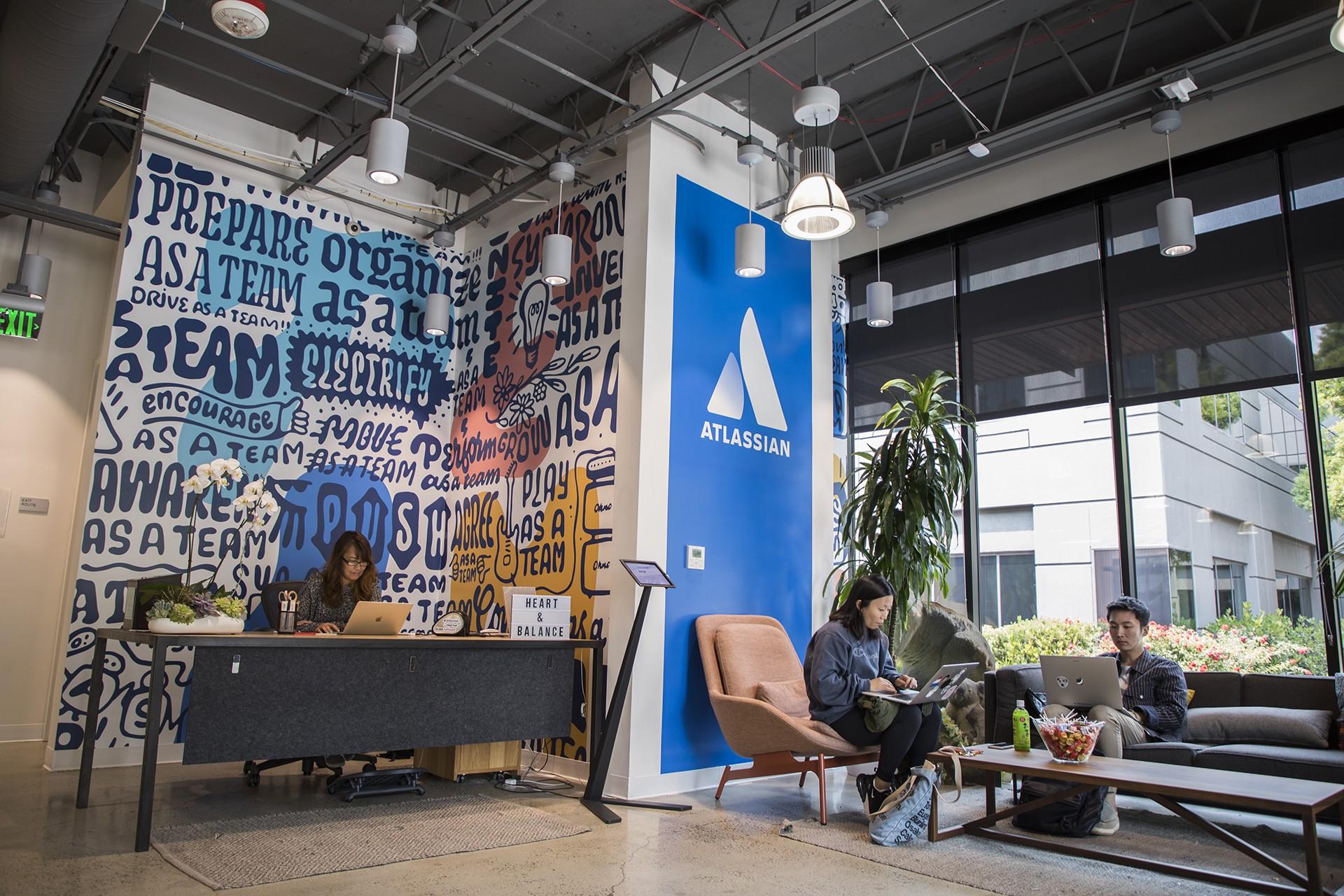 Atlassian Jobs and Company Culture