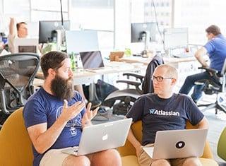 Atlassian Company Image