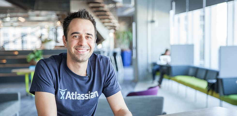 Steve Najim, Software Development Manager - Atlassian Careers