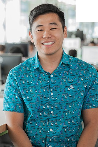 Ivan Tse, Support Team Lead - Atlassian Careers
