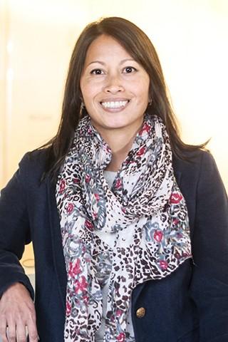 Grace Francisco, Head Of Developer Advocacy - Atlassian Careers