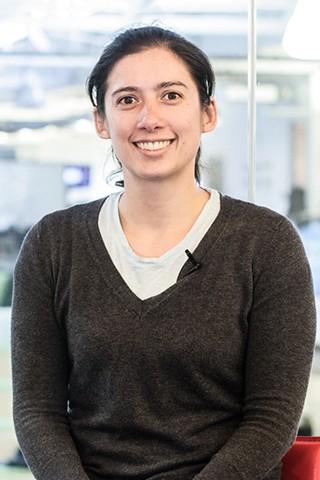 Megan Cook, Principal Product Manager - Atlassian Careers