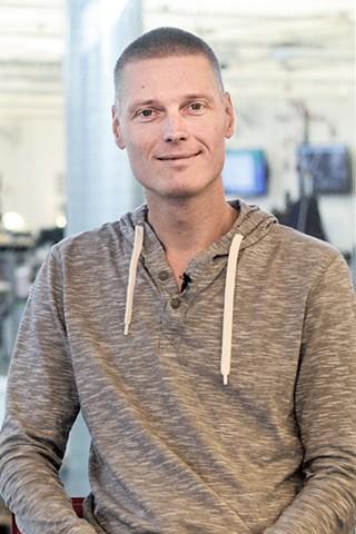 Erik van Zjist, Principal Developer - Atlassian Careers