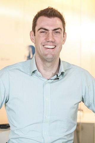 Christophe Capel, Principal Product Marketing Manager - Atlassian Careers