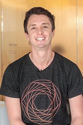 Alastair Simpson, Design Manager - Atlassian Careers