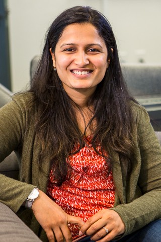 Namrata Lele, Senior Platform Developer - Atlassian Careers