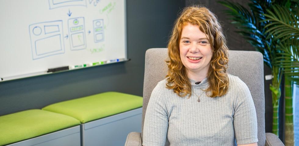 Sami Peachey, Developer - Atlassian Careers
