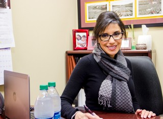 Careers - What Nancy Does Vice President, Sales & Marketing