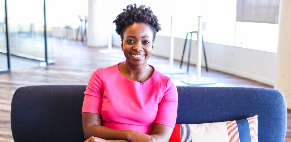 Ashley Hicks, Account Manager - POLITICO Careers