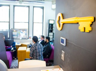 Engine Room Technology Company Image