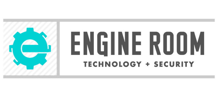 Engine Room Technology Careers