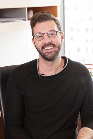 Jason Mead, VP Of Operations - CA Technologies Careers