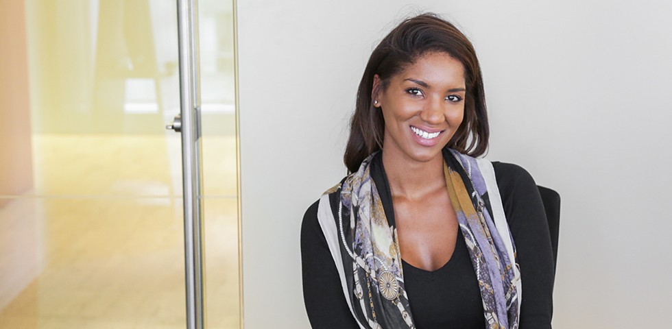 Courtney Handy, Principal, Communications - CA Technologies Careers