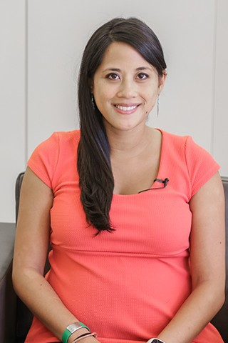 Christy Pasion, Sr Principal Consultant, Presales - CA Technologies Careers