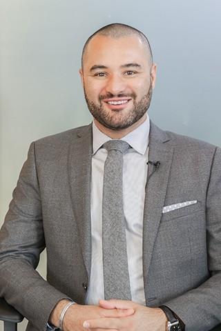 Angelo Apollos, Sr Principal, HR Business Partner - CA Technologies Careers