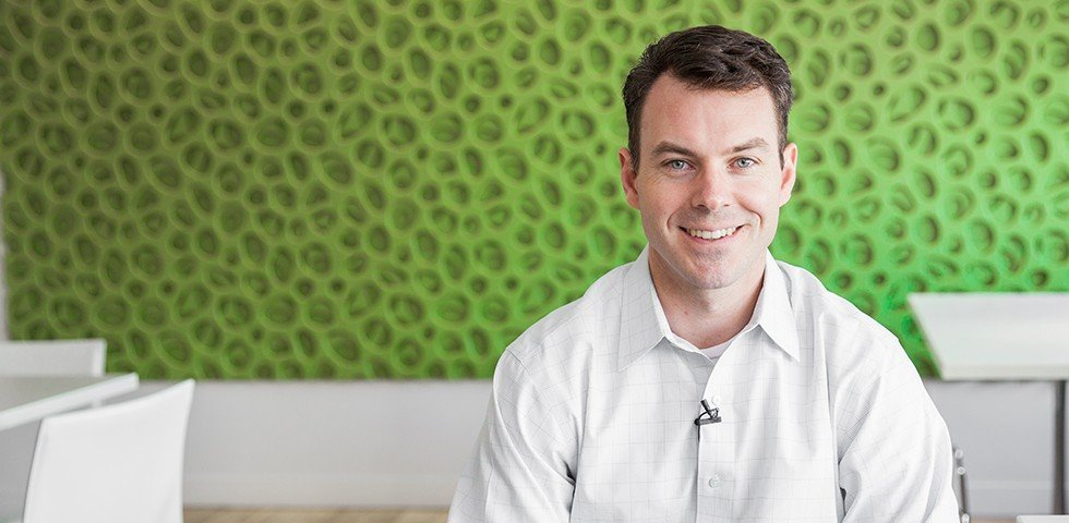 Colin Murphy, VP Business Unit Executive - CA Technologies Careers