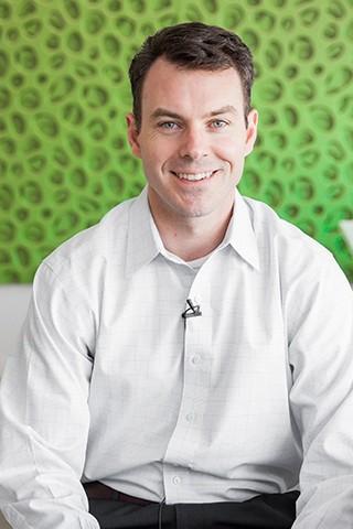 Colin Murphy, VP Business Unit Executive - CA Technologies Careers