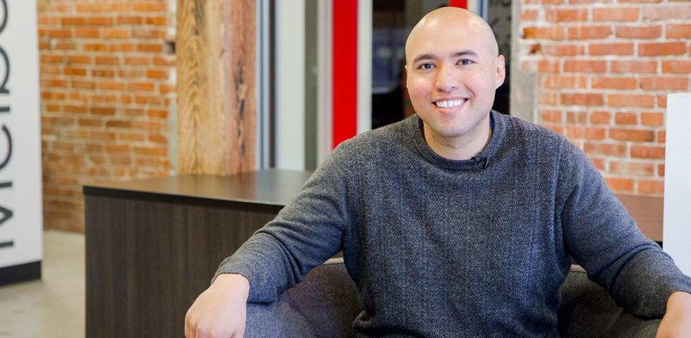Julio Santana, Software Engineer - CA Technologies Careers