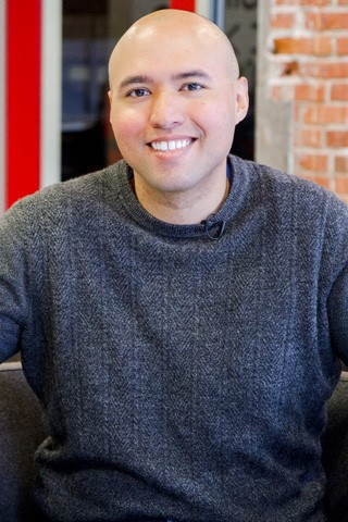 Julio Santana, Software Engineer - CA Technologies Careers