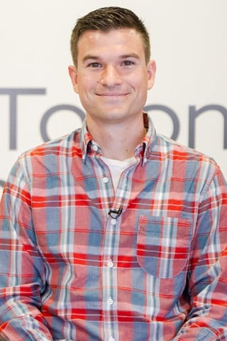 Ben Wittenberg, Senior Software Engineer - CA Technologies Careers