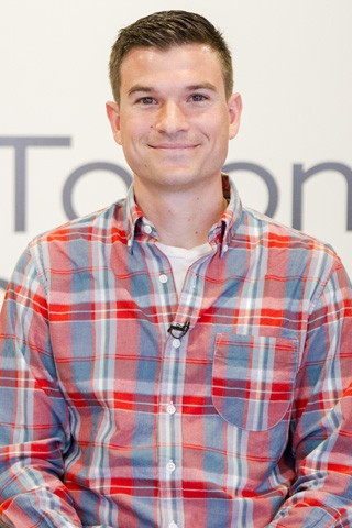 Ben Wittenberg, Senior Software Engineer - CA Technologies Careers