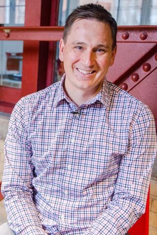 Steve Demchuk, VP Product, Agile Central - CA Technologies Careers
