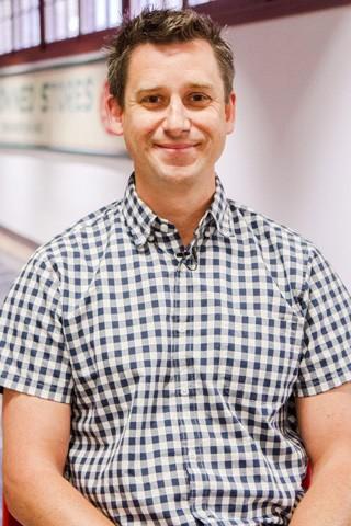 Steve Neely, Director of Engineering - CA Technologies Careers