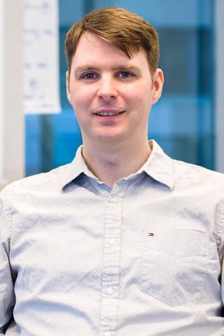 Adam McKeown, Software Engineer - CA Technologies Careers