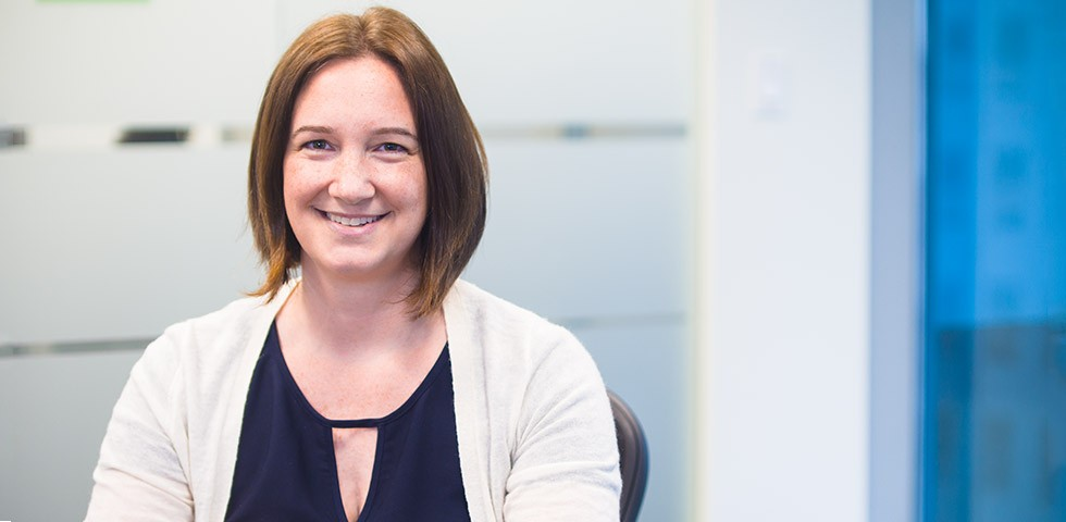 Amy Vujanich, Education Program Manager - CA Technologies Careers