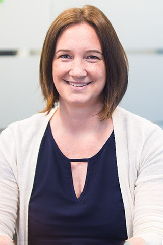 Amy Vujanich, Education Program Manager - CA Technologies Careers
