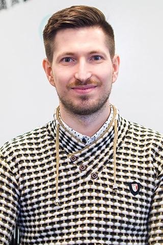 Victor Kazakov, Principal Architect - CA Technologies Careers