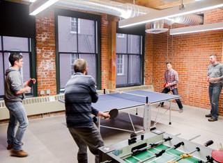 Careers - Office Perks The Agile Advantage