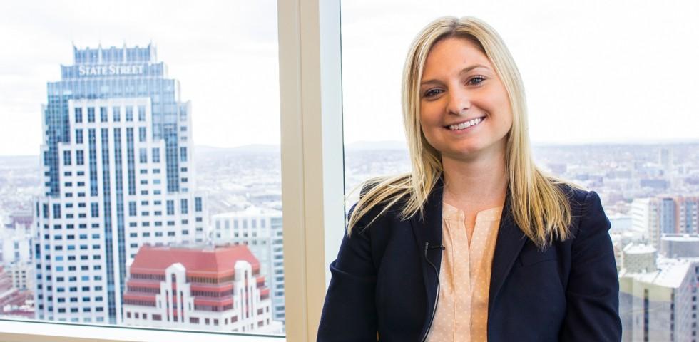 Michelle Pietsch, Associate Vice President - Datadog Careers