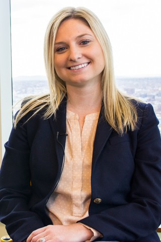 Michelle Pietsch, Director Of Inside Sales - Datadog Careers