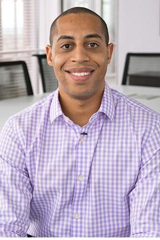 Garner McCloud, Engineering Team Lead - Datadog Careers