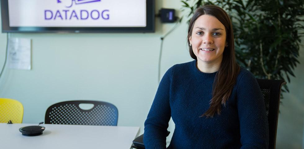 Datadog Employee