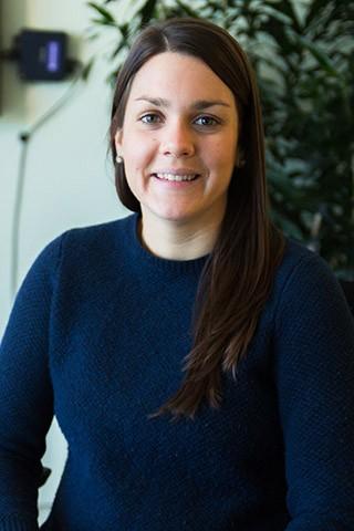 Maura Imel, Customer Success Manager  - Datadog Careers