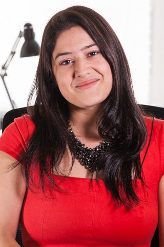 Daniela Amador, Energy Consultant - Phoenix Energy Careers