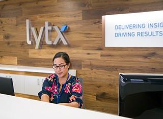 Lytx Company Image