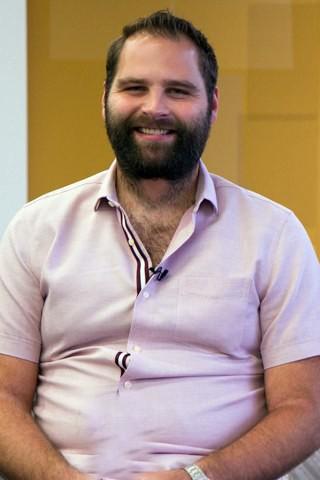 Anton Lunde, Senior Software Engineer - Lytx Careers