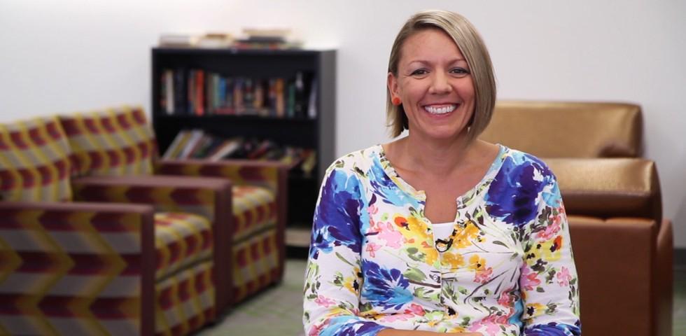 Julie Stevens, Senior Program Manager, Client Consulting - Lytx Careers