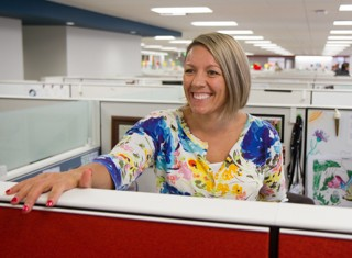 Careers - What Julie Does Senior Program Manager, Client Consulting