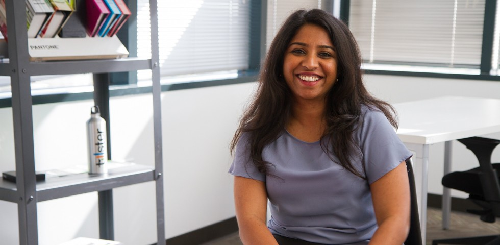Madhu Chigullapally, Team Lead, Back-end Development - Tillster Careers