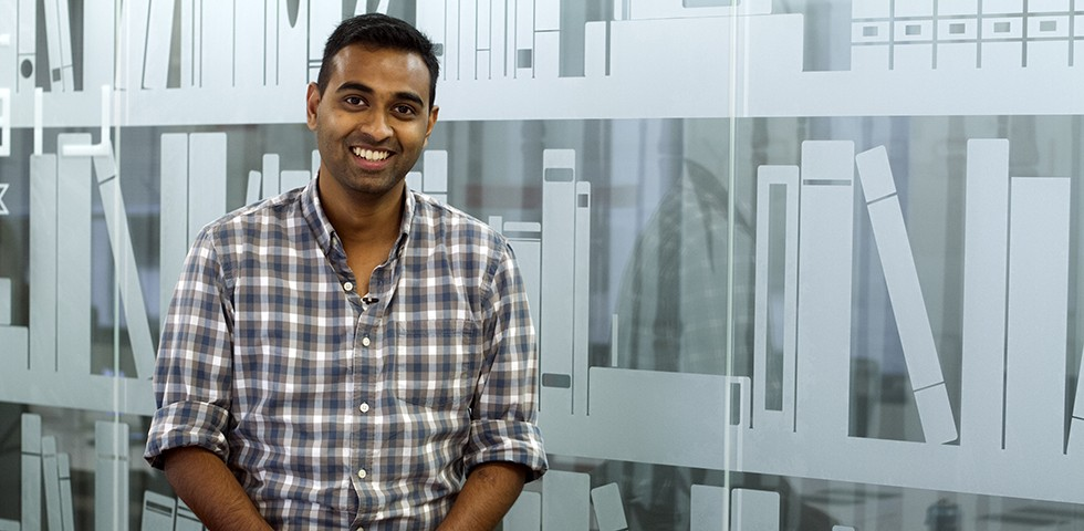 Alan D'Souza, Senior Product Analytics Manager - Lending Club Careers