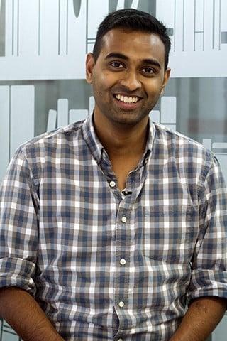 Alan D'Souza, Senior Product Analytics Manager - Lending Club Careers