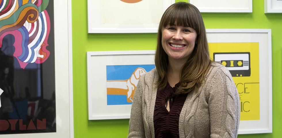 Avia Kay, VP, Business Development - Lending Club Careers