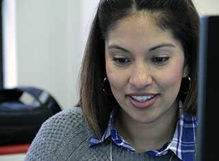 Careers - Tania's Story