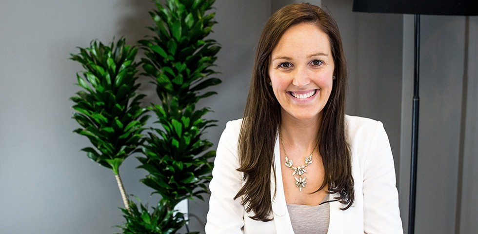 Lauren Ball, Account Director - 360 Live Media Careers