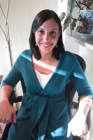 Shivani Nazareth, Genetic Counselor - Counsyl Careers